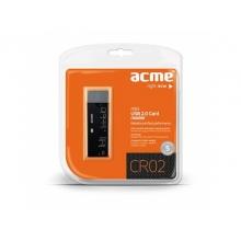 Картридер Acme CR02