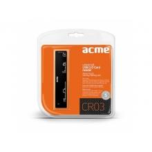 Картридер Acme CR03