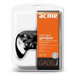 Джойстик Acme GamePad GA-06