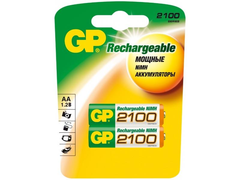 Элемент питания GP 210AAHC-2CR2