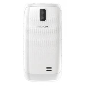 Мобильный телефон Nokia Asha 309 White