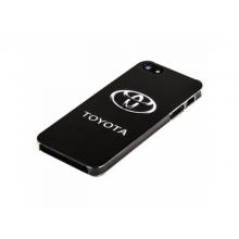 Чехол для мобильного телефона iPhone 5G Toyota