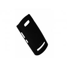 Чехол для мобильного телефона Moshi Nokia Asha 303 black