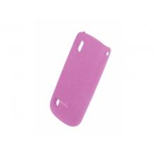 Чехол для мобильного телефона Moshi Nokia Asha 300 pink