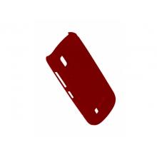 Чехол для мобильного телефона Moshi Nokia Asha 300 red