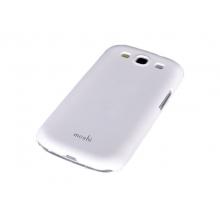 Чехол для мобильного телефона Moshi Samsung Galaxy S3 white