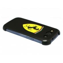 Чехол для мобильного телефона Samsung Galaxy S3 Ferrari Case
