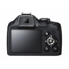 Цифровой фотоаппарат Fujifilm FinePix SL300 Black