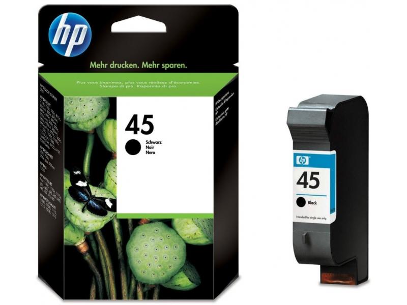 Картридж HP 51645АE