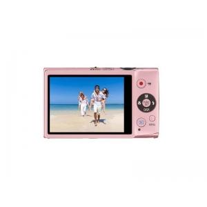 Цифровой фотоаппарат Canon Digital Ixus 125 HS Pink