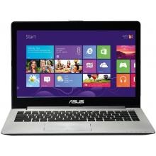 Ноутбук ASUS S400CA