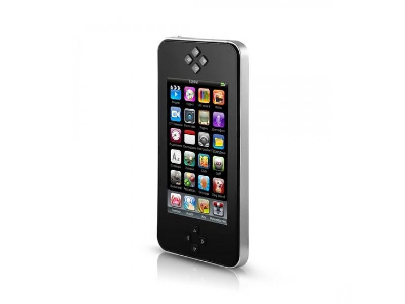 Игровая система X-Game EX-i4B Black