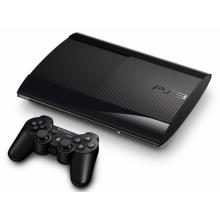 Игровая приставка Sony PlayStation 3 Superslim