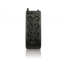 Источник бесперебойного питания Ippon Back Comfo Pro New 800 black