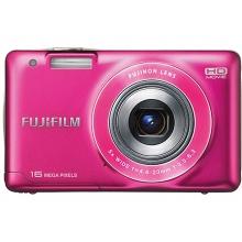 Цифровой фотоаппарат Fujifilm FinePix JX500 pink