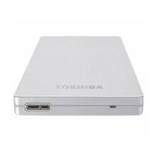 Внешний жесткий диск Toshiba (PA4239E-1HJ0) Silver