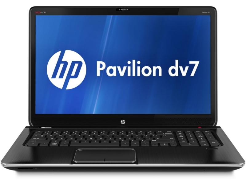Ноутбук HP Envy DV7-7254sr (C6D11EA)
