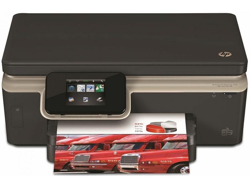 МФУ HP DeskJet 6525