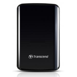 Внешний жесткий диск Transcend StoreJet 25D2