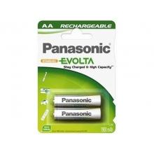 Элемент питания Panasonic AA 2x1900 mAh