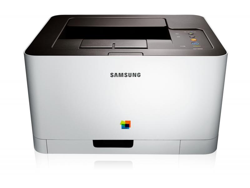 Принтер Samsung CLP-365W/XEV