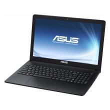Ноутбук Asus X501A black