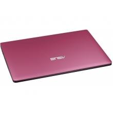 Ноутбук Asus X501A pink