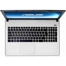 Ноутбук Asus X501A white