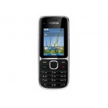 Мобильный телефон Nokia C2-01 black