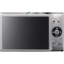 Цифровой фотоаппарат Canon Digital Ixus 125 HS Silver