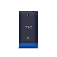 Смартфон HTC Windows Phone 8S blue
