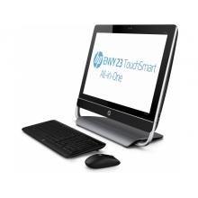 Моноблок HP Touchsmart Envy 23-d008er