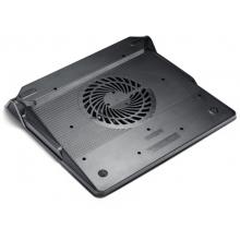 Подставка охлаждения для ноутбука Deepcool M3 black