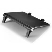 Подставка охлаждения для ноутбука Deepcool N180 black