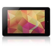 Планшет Asus Nexus 7 black