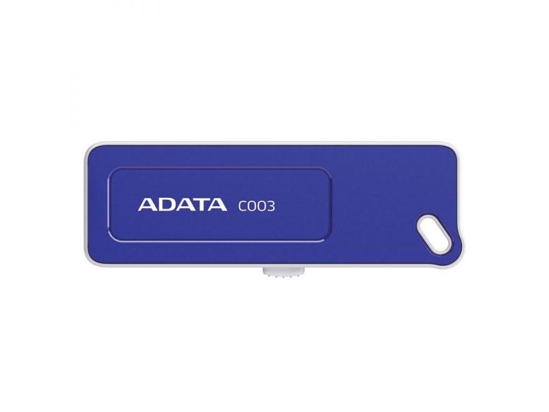 Флэшка A-Data C003 BLUE