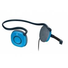 Наушники Logitech H130 blue