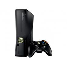 Игровая приставка Microsoft XBOX 360 Slimline