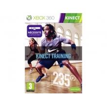 Видеоигра для консоли Nike +Kinect Training