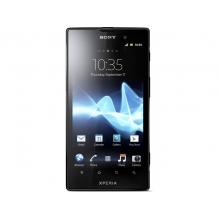 Смартфон Sony Xperia Ion black