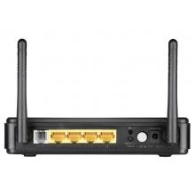 ADSL модем D-Link DSL-2740U