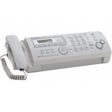 Факсимильный аппарат Panasonic KX-FP218RU