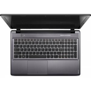 Ноутбук LENOVO IDEAPAD Z580-I53210M