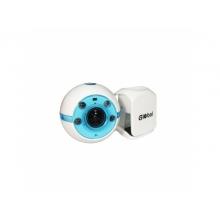 WEB камера Global A-25 white/blue