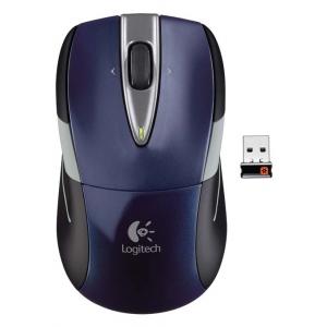 Мышь Logitech M525 BLUE