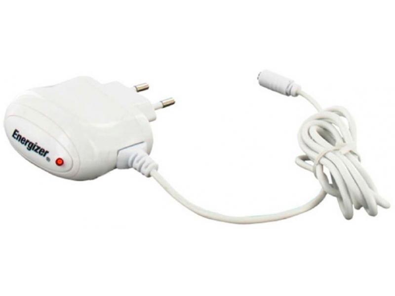 Зарядное устройство Energizer Travel Charger for Apple