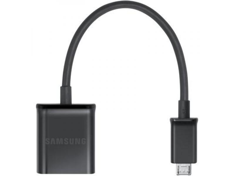 Переходник Samsung ET-R205UBEGSTD