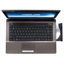 Ноутбук Asus K43TA