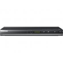 DVD плеер Samsung DVD-D530K/RU
