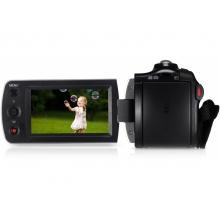 Видеокамера Samsung HMX-F90BP/XEK Black